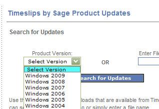 20090213 TS updates