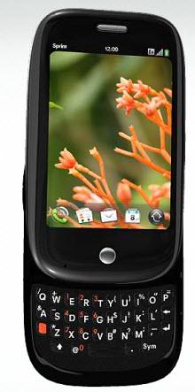 20091023 PalmPre